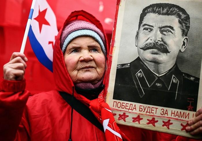 Зачем в 1948 году Сталин поддержал создание Израиля