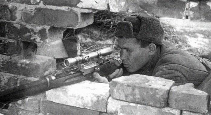 Тайное оружие— солдатская смекалка
