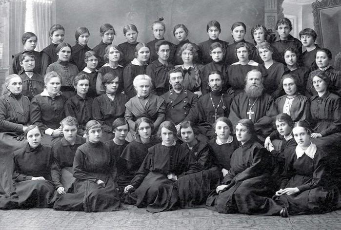 Какие обычаи были у студентов в Российской Империи