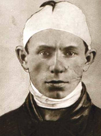 Как чекист Ленька Пантелеев стал самым опасным бандитом в Советской России