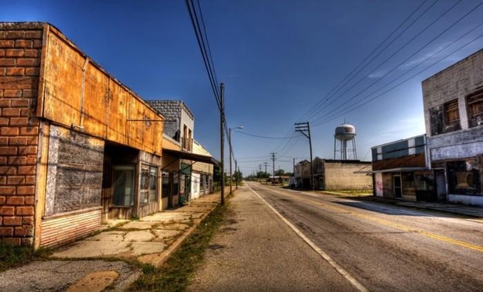 Токсичные города-призраки, куда не зайдешь без костюма химзащиты
