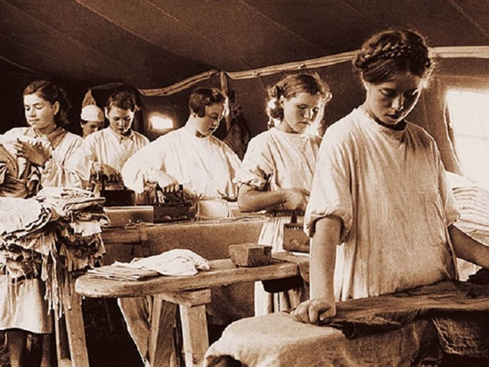 Как в СССР боролись против абортов— абортные комиссии и другие мероприятия