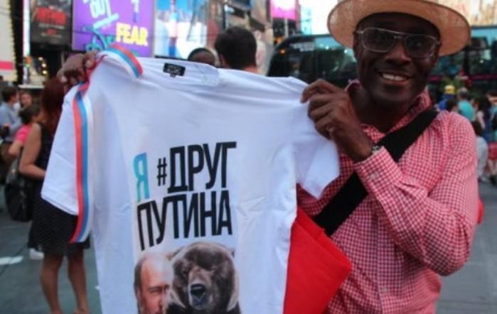 Русский из США делится своими впечатлениями об американцах