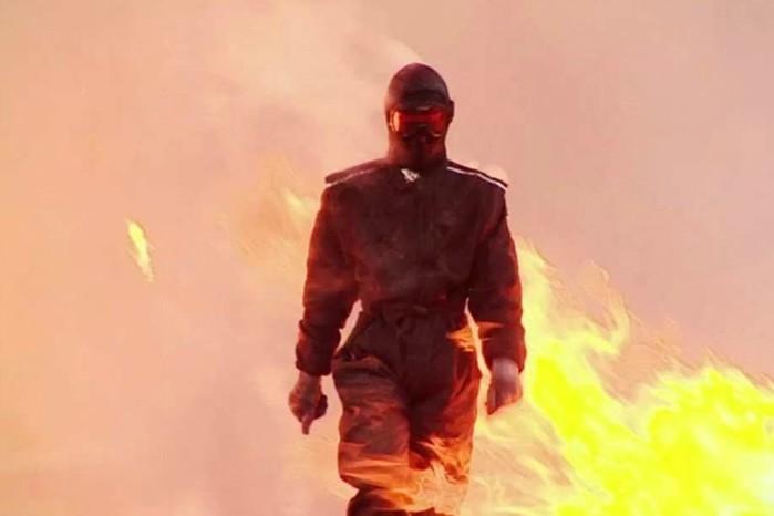Новый защитный костюм для военных создали в России