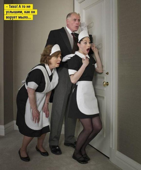 40 ловушек, которые подстерегают тебя в отелях