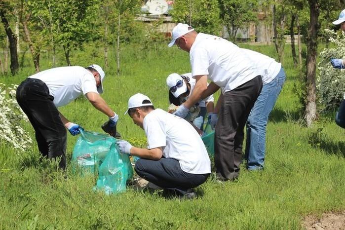 Топ-15 самые экологически чистые страны мира