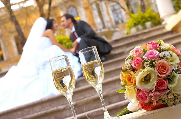 """alt=""""Как организовать свадебное торжество без лишних трат""""/2835299__4_ (700x461, 73Kb)"""