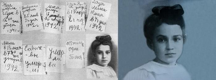 Блокада Ленинграда: шокирующие исторические фотографии времен Войны