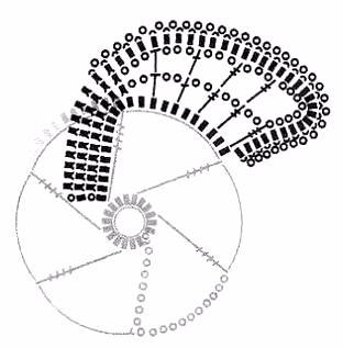схема-вязания-цветка-3 (312x317, 47Kb)