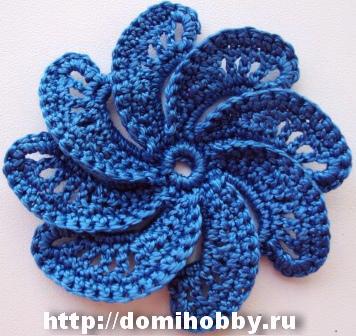 вязаный-цветок-7 (356x336, 137Kb)