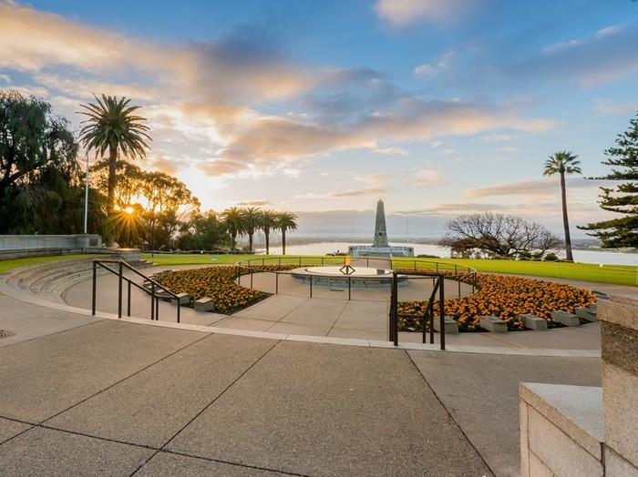 Лучшие городские парки мира— самые красивые, большие и известные
