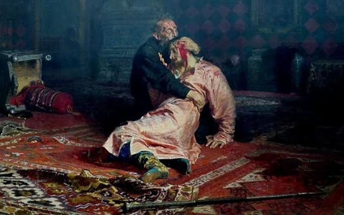 Мерзкие тайны Российской империи. По настоящему шокирующие...