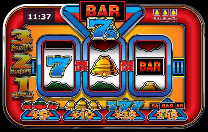 5. Bar 7's (700x445, 433Kb)