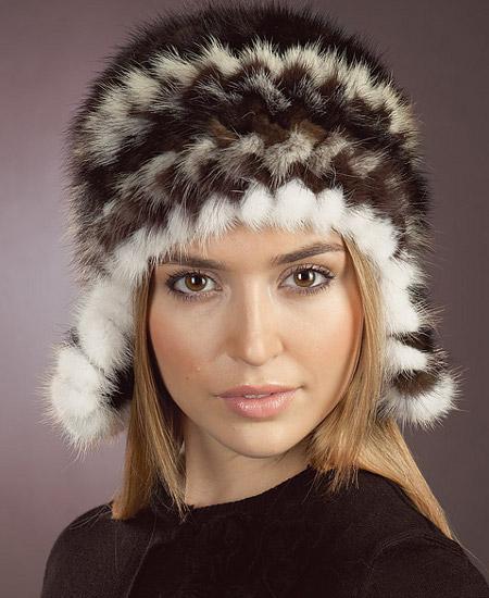 шапка-из-норки-на-вязаной-основе (450x550, 362Kb)