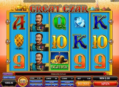 4. Great Czar (508x371, 274Kb)