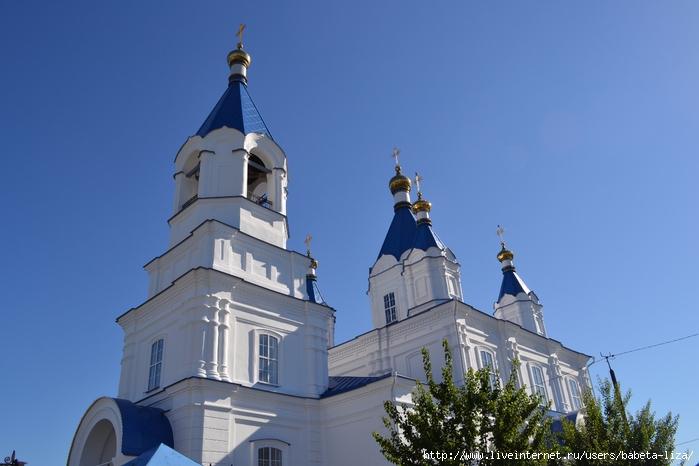 9 августа 2016 Церковь, цветы 014 (700x466, 207Kb)