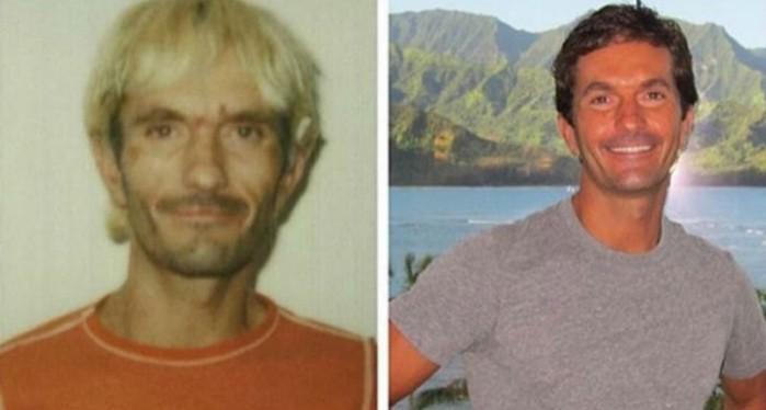 Бывший бездомный наркоман стал миллионером