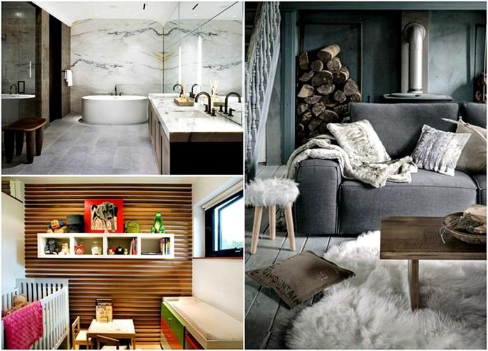 15 свежих тенденций в дизайне интерьера, которые обязательно стоит взять на заметку