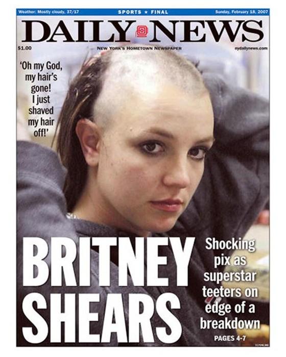 Неприятные фото знаменитостей не для широкой общественности