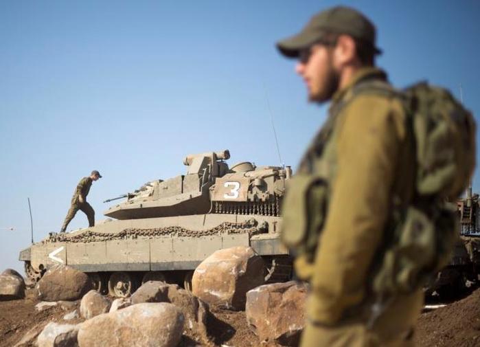 Израиль отрекся от слов о сбитом российском беспилотнике