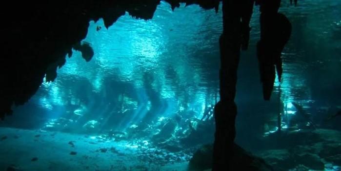 Под землей обнаружен гигантский Океан, который в три раза больше всех океанов на Земле!