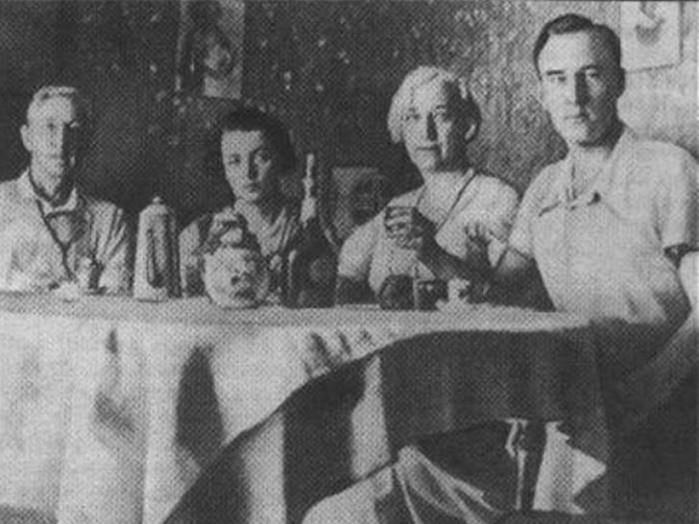 Почему жена Ивана Бунина терпела измены писателя? Нобелевский лауреат
