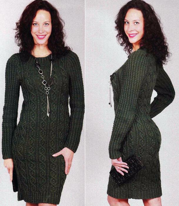 платье (609x700, 469Kb)