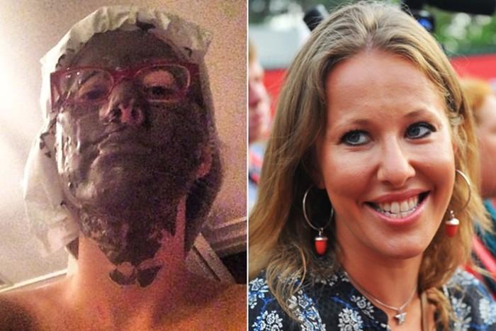 Знаменитости, которых сложно узнать без макияжа