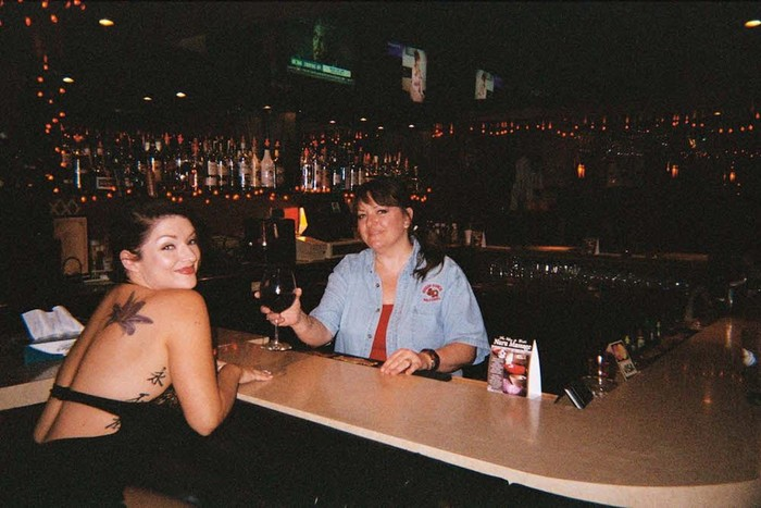 Один день из жизни секс сотрудницы легального борделя в Лас Вегасе