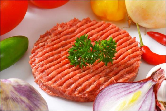 How will produce meat in the future