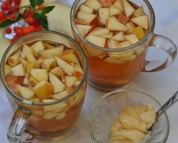 Простой напиток для здоровья - пейте осенью и зимой (351x282, 38Kb)