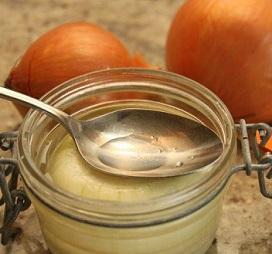 Отхаркивающее средство на основе лука и картофеля для детей. (272x254, 28Kb)