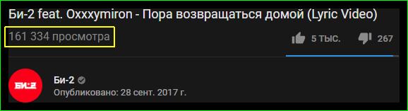 Парадоксы YouTube