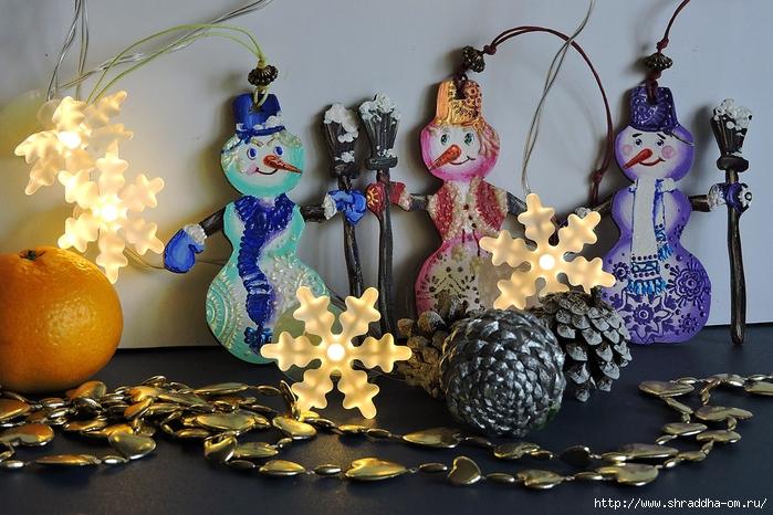 Новогодние подвески от Shraddha (34) (700x466, 313Kb)