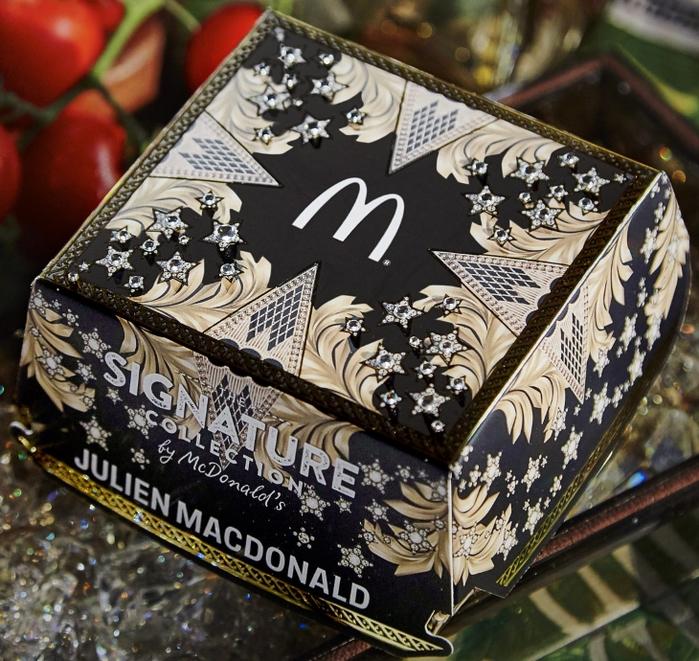 гламурные коробки для мак дональдса 1 (700x661, 564Kb)