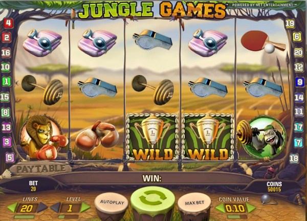 4.0 Jungle Games (600x432, 294Kb)