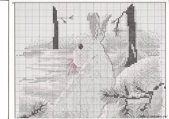 CSB-38 Merry Christmas (19) (700x494, 384Kb)