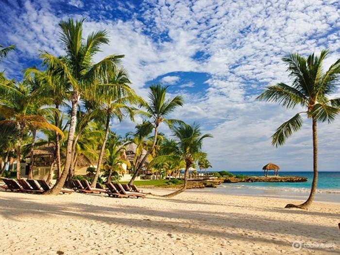 «Звездные» пляжи, где снимали знаменитые фильмы