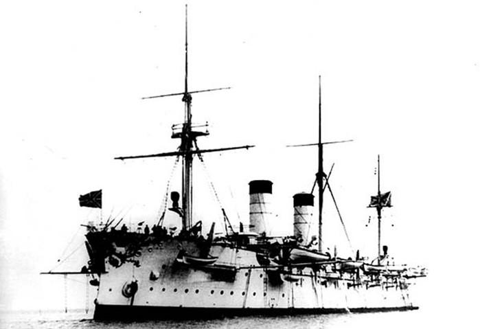 Какие русские корабли повторили подвиг «Варяга»