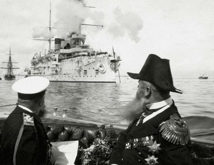 Почему Россия проиграла сражение за Порт-Артур