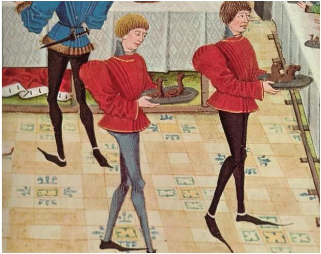Жестокая и беспощадная мода— 12 поразительных фактов из истории
