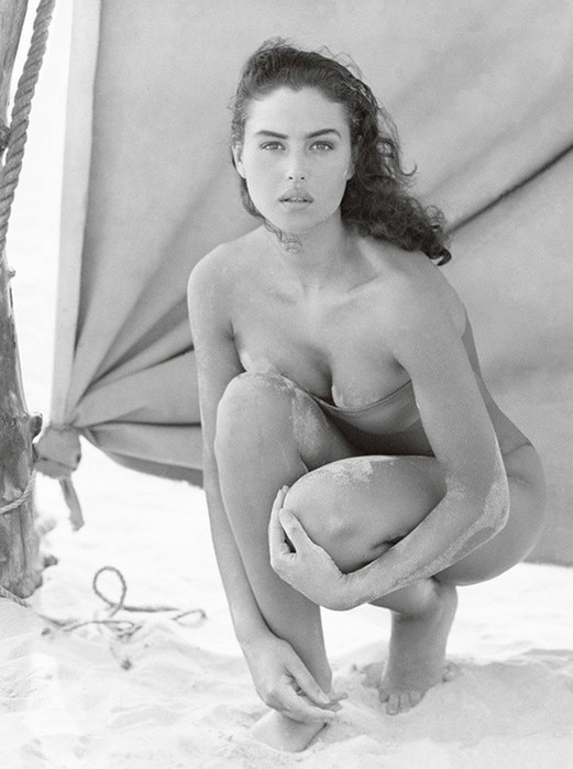 19 интересных архивных фотографий знаменитостей до того, как к ним пришла слава