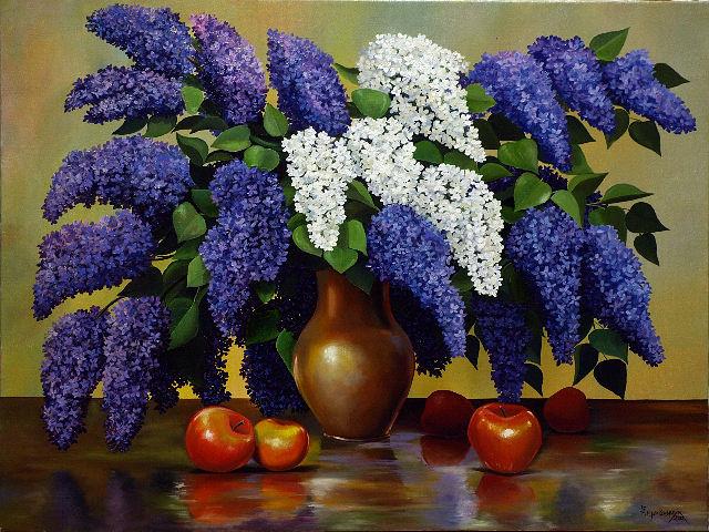 Деревенчук Владимир натюрморт 9 (640x480, 365Kb)