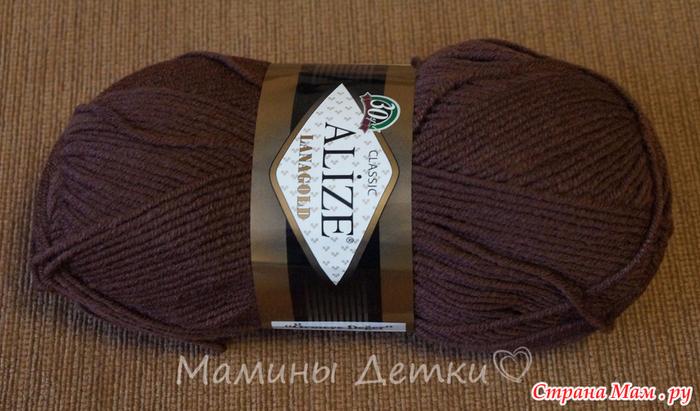 Какую пряжу выбрать для вязания шапки спицами 98