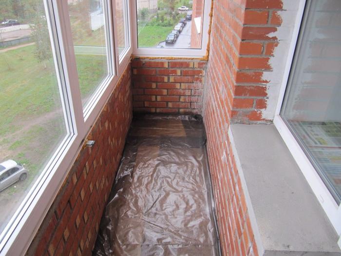 Утеплитель для балкона: 75 фото пошаговой инструкции по обши.