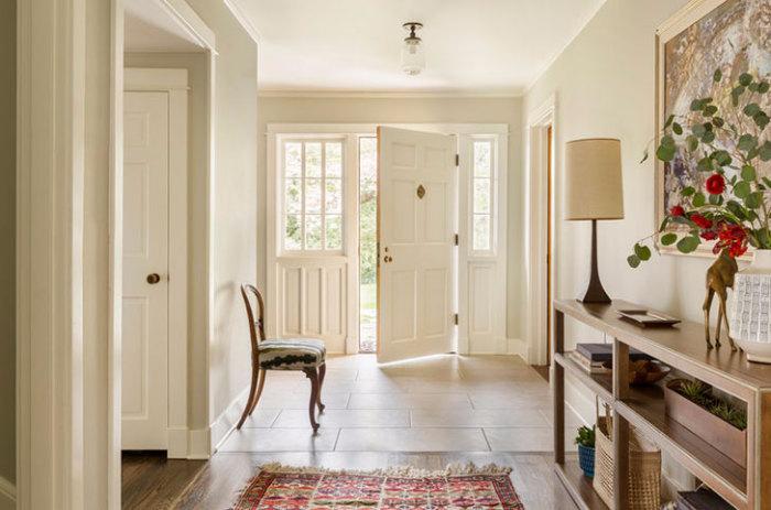 новый интерьер старого дома 2 (700x463, 197Kb)