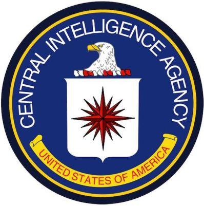 Эмблема ЦРУ (398x401, 37Kb)