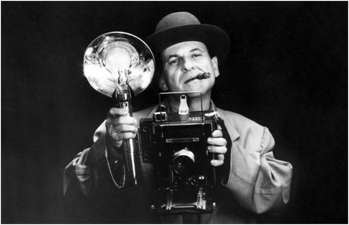 Очень редкие исторические фотографии XX века