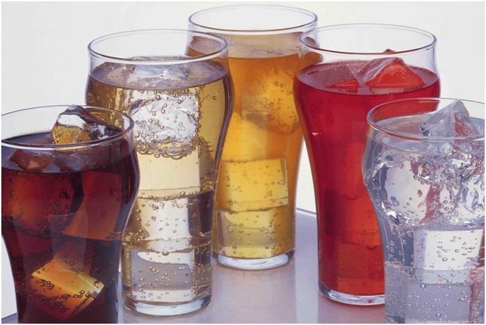 Бомба замедленного действия, или Вред газированных напитков