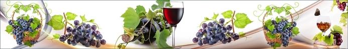 Жизнь зарождалась, как вино из винограда!
